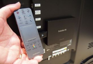 Evo Kit Remote