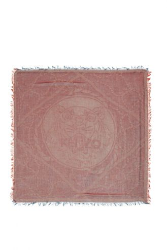 kenzo tiger scarf 002