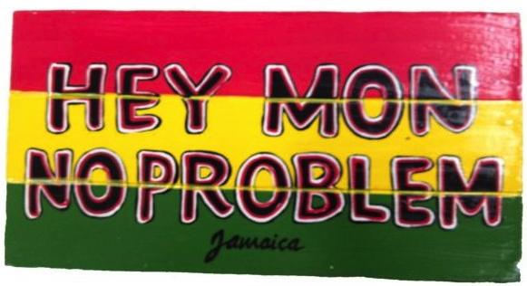 No Worries No Problems