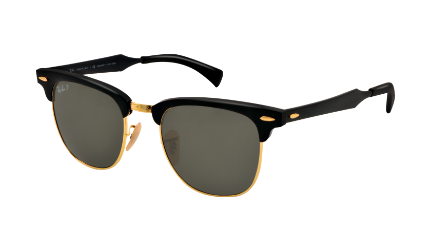 ray ban clubmaster classic prisjakt