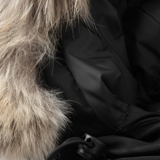 Canada Goose coats replica authentic - Canada Goose + Coyote Trim Parka Jacket | +The Scout Life