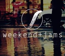 wknd jam scout life logo