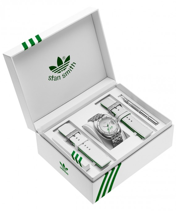 adidas scout life stan smith watch 01