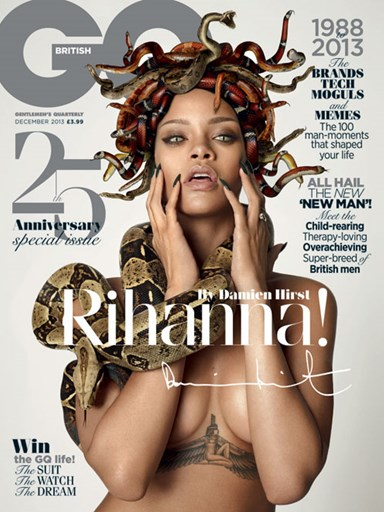 Rihanna Before He Was Famous