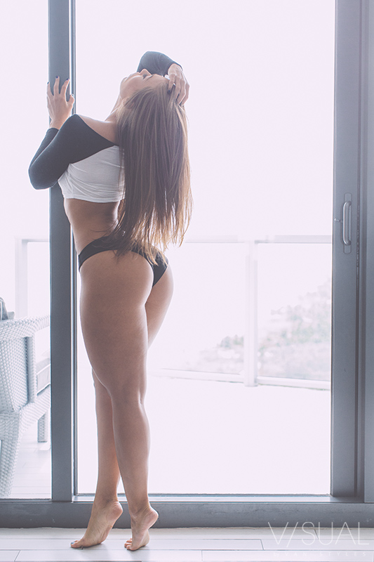 """Is Nicole Mejia NT's New """"Dime Chick""""??? - Page 11"""