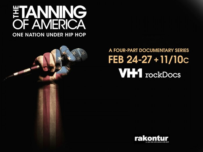 vh1 scout life tanning america