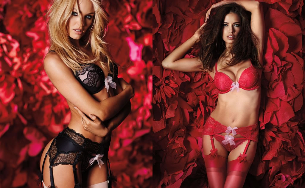 victorias secret scout life 2014 vday 03 victorias secret releases its valentines day collection
