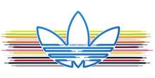 adidas scout life logo