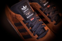 barbour scout life adidas aw14 feat