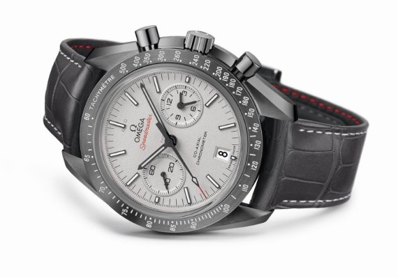 omega scout life speedmaster grey side 01