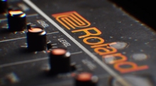 roland scout life 808