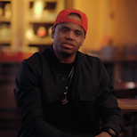 where im from scout life mack wilds