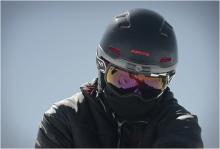 forcite scout life alpine helmet 4
