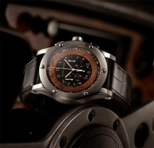 ralph lauren scout life automotive watch 1