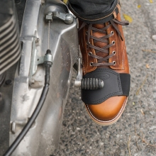 town moto scout life boot protector 2