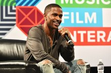 CRWN Interview: Big Sean - 2015 SXSW Music, Film + Interactive Festival