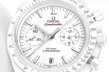 omega scout life speedmaster white side 2