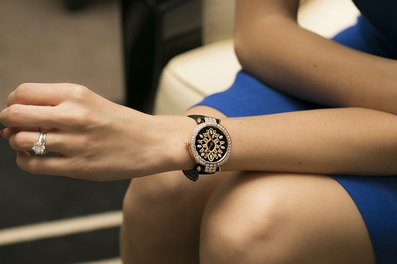 harry winston scout life shinde automatic 3