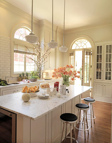house beautiful scout life kitchen tips 2