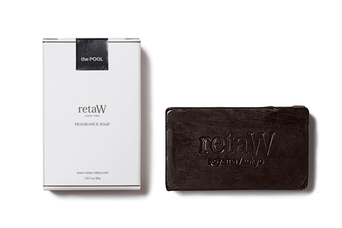 retaw scout life pool soap
