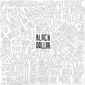 rick ross scout life black dollar
