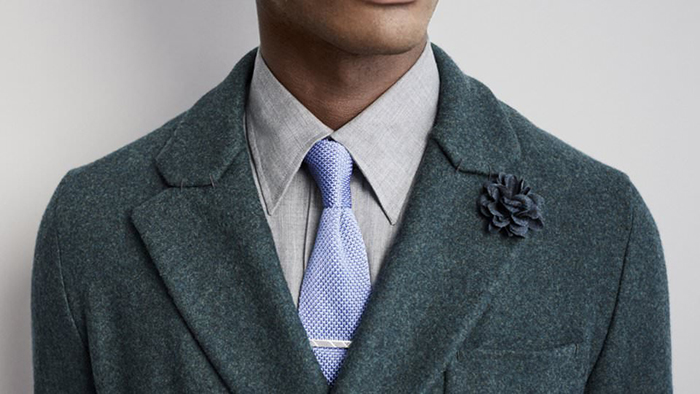 the edit scout life shirt & tie 01