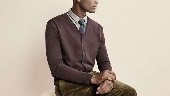 the edit scout life shirt & tie 04