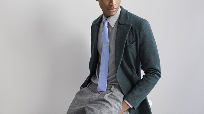 the edit scout life shirt & tie 06