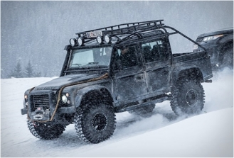 land rover scout life spectre 2