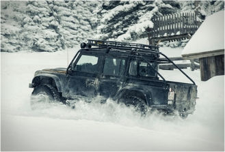 land rover scout life spectre 3