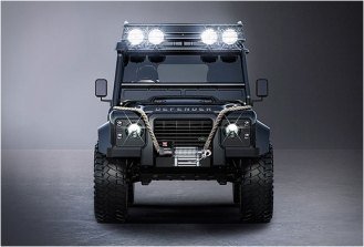 land rover scout life spectre 5
