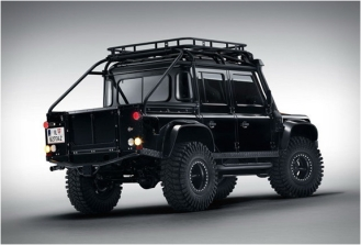 land rover scout life spectre 7