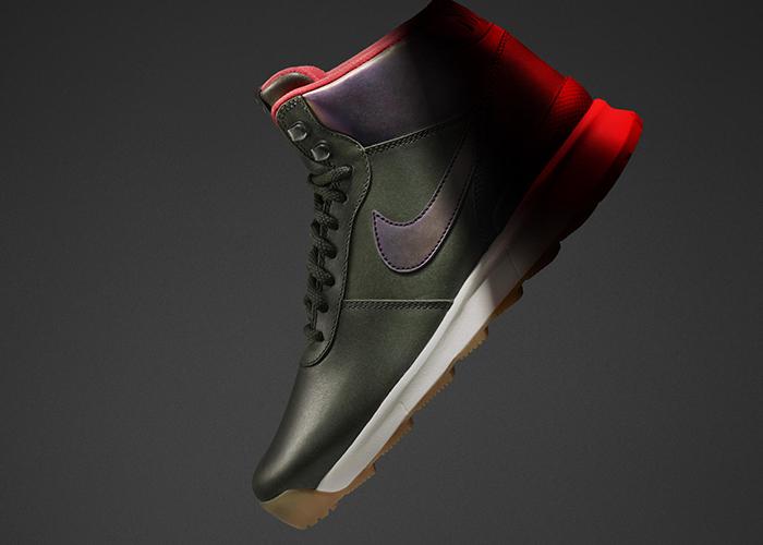 nike scout life sneakerboot15 22