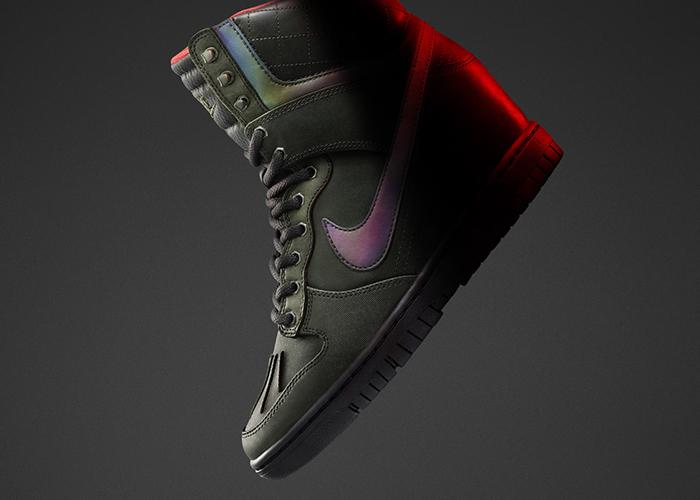 nike scout life sneakerboot15 26