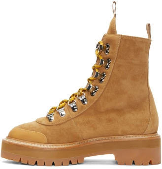 off-white scout life granite boot 3