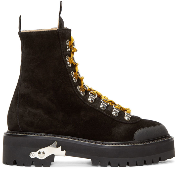 off-white scout life granite boot 6