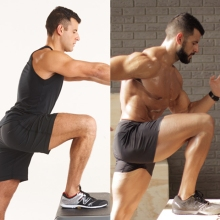 mens health scout life legs