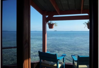airbnb scout life bird island 6