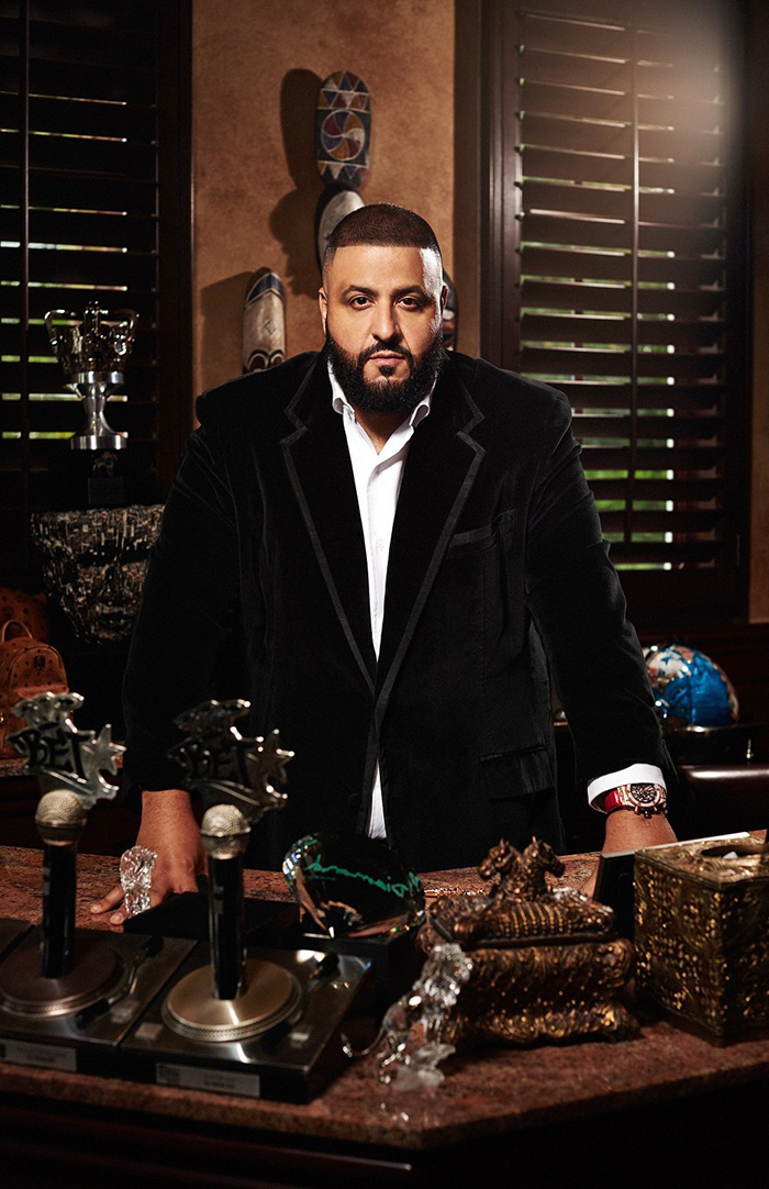 one on one scout life dj khaled 2