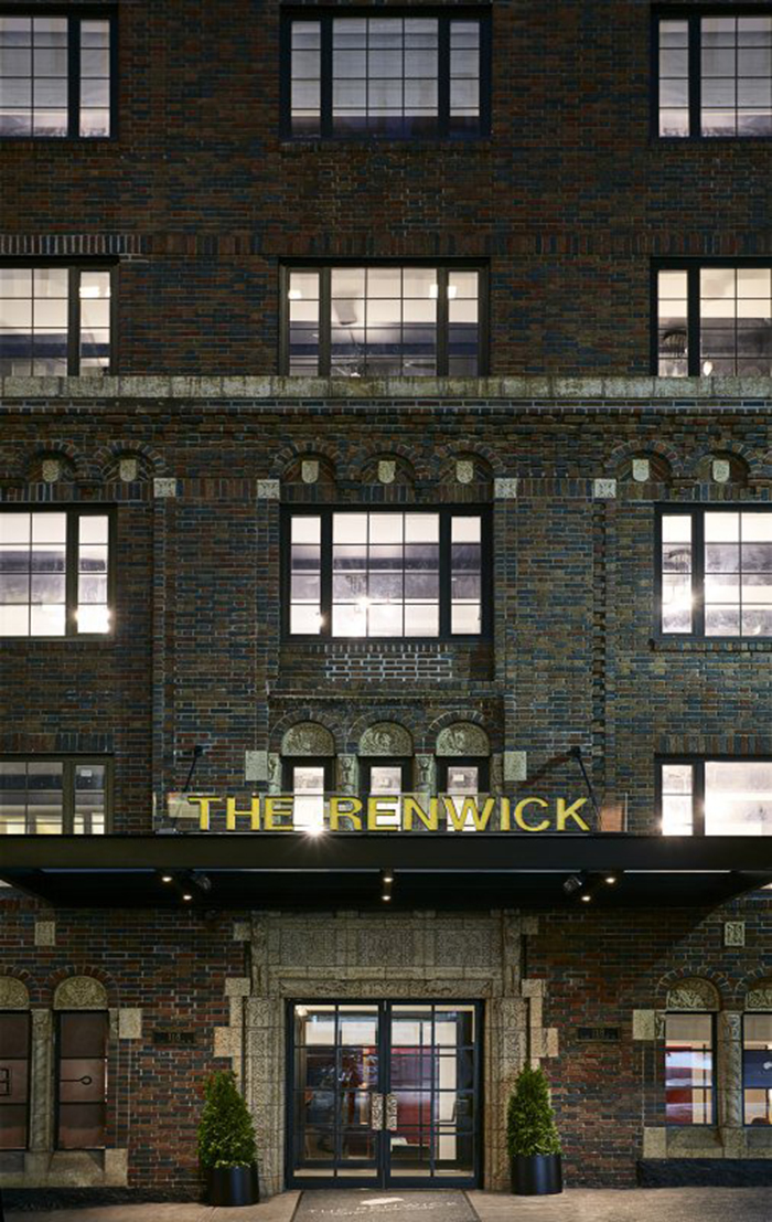 the renwick scout life hotel 6