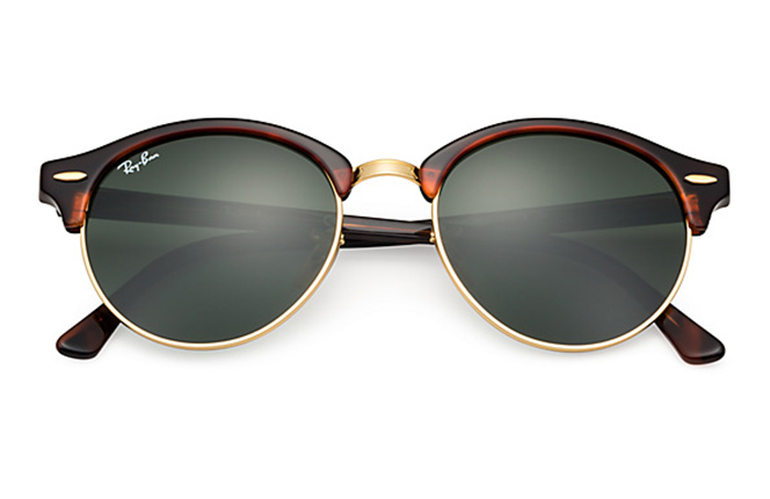 ray ban scout life clubround 3