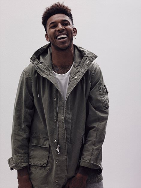 the look scout life nick young 2