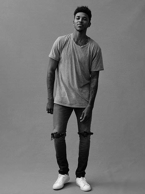 the look scout life nick young 9