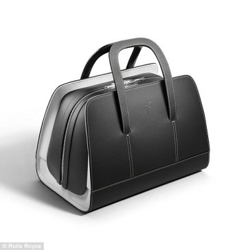 rolls royce scout life wraith luggage 6