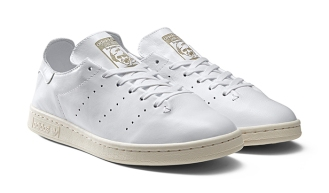 adidas scout life stan smith leather sock 1
