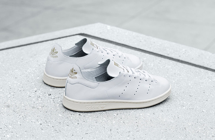 adidas scout life stan smith leather sock 3