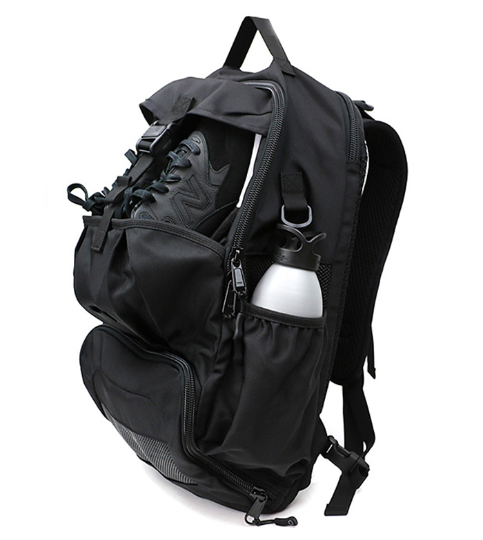 dsptch scout life gym work pack 1