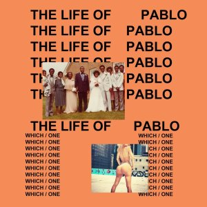 kanye west scout life pablo