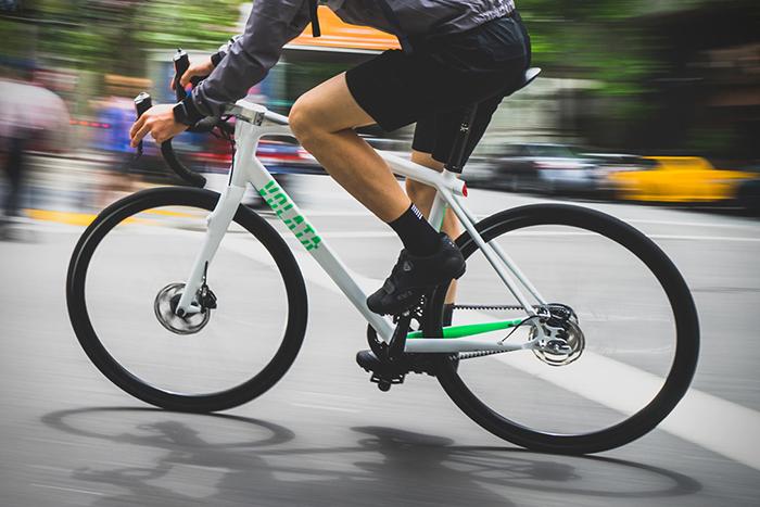 volata scout life bike 1