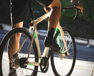 volata scout life bike 9